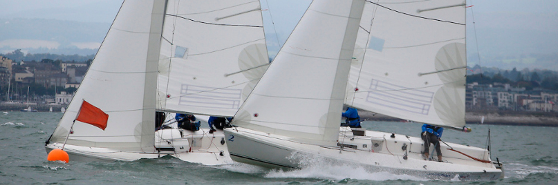 One Design Sails